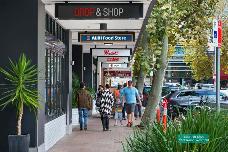 Shop 1, Shop 1/3-9 Spring Street Chatswood NSW 2067 - Image 4