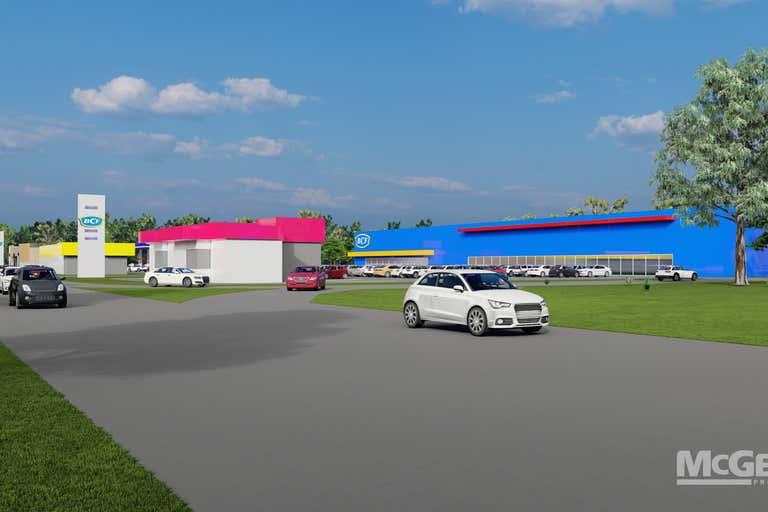 Cnr Main North & Curtis Road Munno Para SA 5115 - Image 3