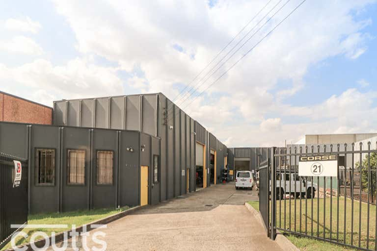 103 LEASED, 21 Toohey Road Wetherill Park NSW 2164 - Image 1