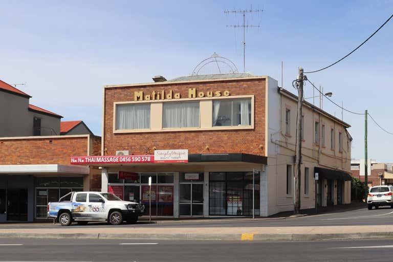 Matilda House, Shop 1, 78 Russell Street Toowoomba City QLD 4350 - Image 1