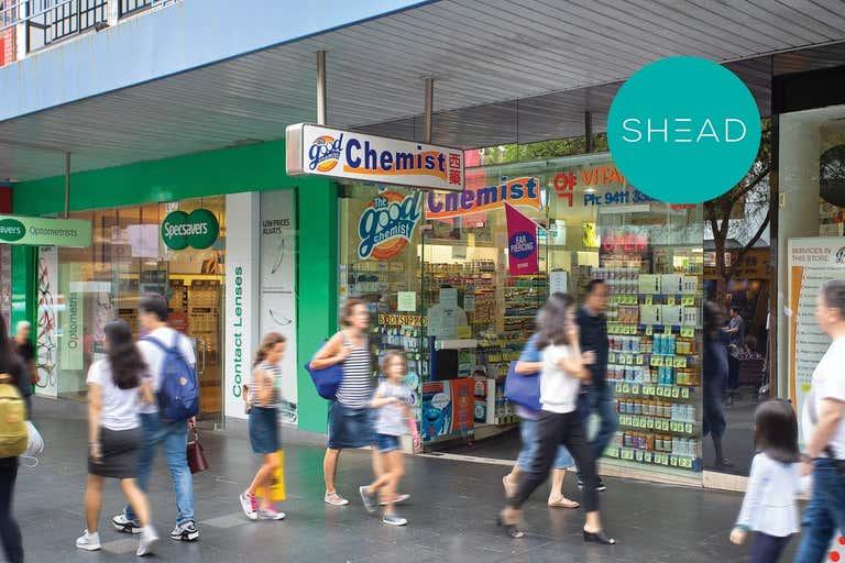 398 Victoria Avenue Chatswood NSW 2067 - Image 1