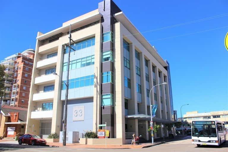 Suite 6/33 Macmahon Street Hurstville NSW 2220 - Image 1