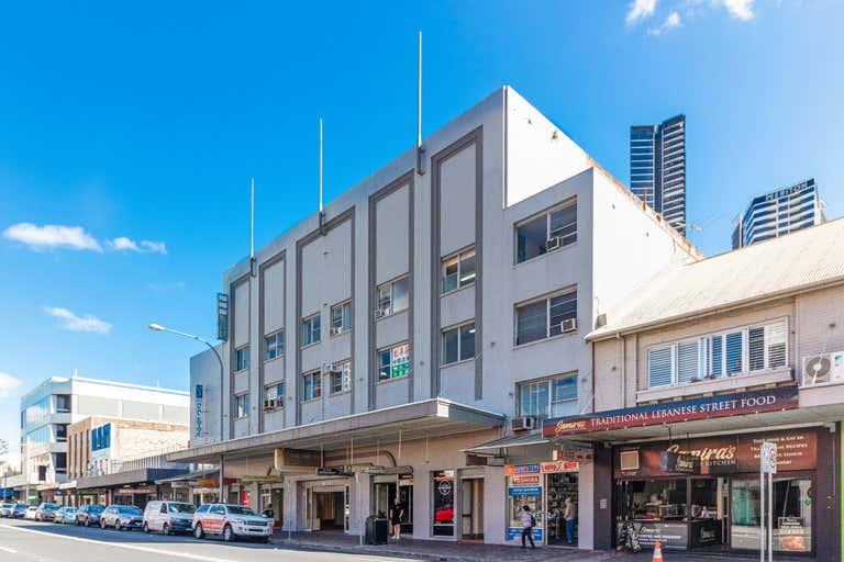 Civic Arcade, Suite 45, 48 George Street Parramatta NSW 2150 - Image 1