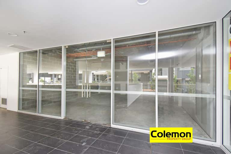 LEASED BY COLEMON PROPERTY GROUP, Shop 8 209 Canterbury Road Canterbury NSW 2193 - Image 2