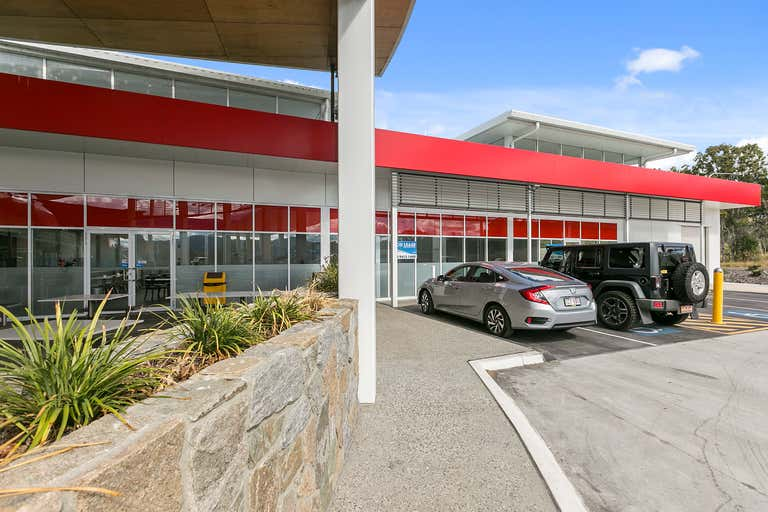 United Petroleum - Gunalda, 2618 Bruce Highway Gunalda QLD 4570 - Image 3
