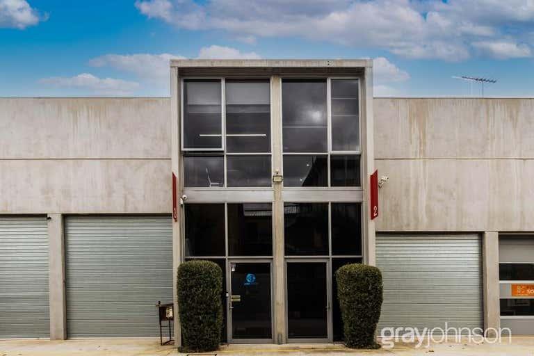 Unit 3, 131 Hyde Street Footscray VIC 3011 - Image 1