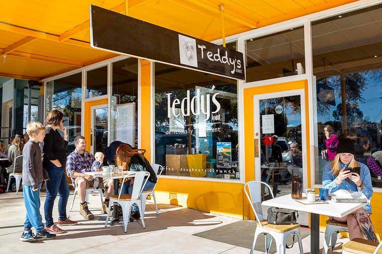 Teddy's Joint, 85 Towong Street Tallangatta VIC 3700 - Image 1