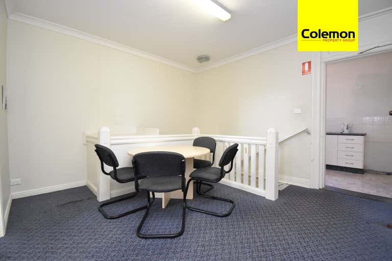 LEASED BY COLEMON PROPERTY GROUP, Suite 1 & 2, Lvl 1, 242 Burwood Road Burwood NSW 2134 - Image 1
