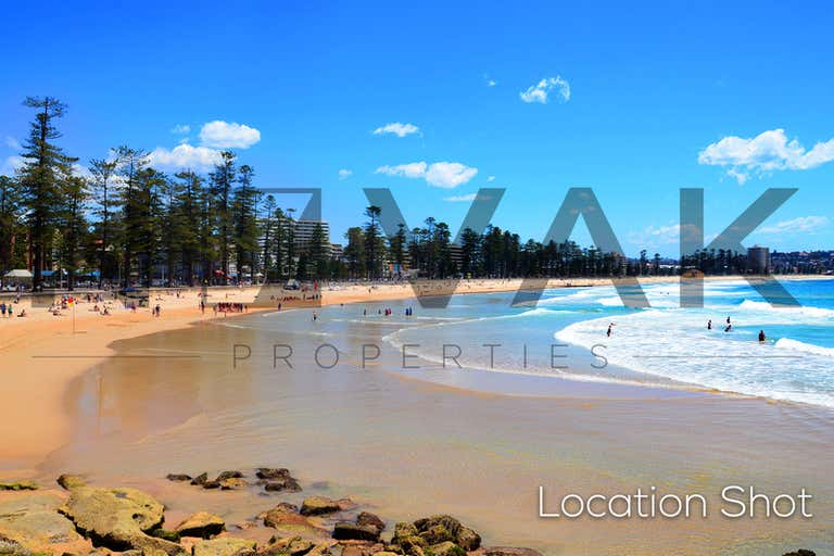 LEASED BY MICHAEL BURGIO 0430 344 700, 11a/74-78 The Corso Manly NSW 2095 - Image 3