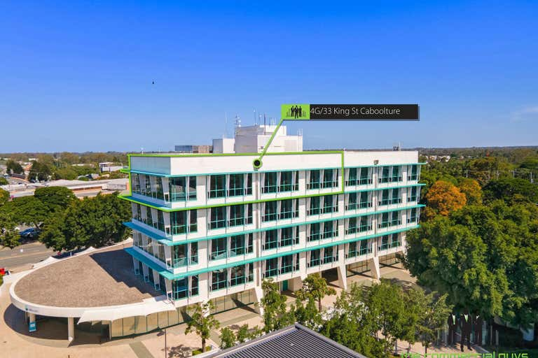 4G/33 King St Caboolture QLD 4510 - Image 1