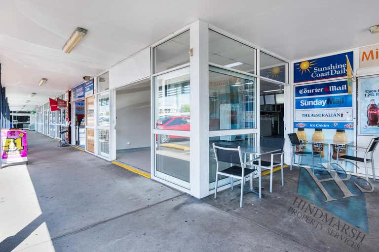 Tenancy 2, 1 Kensington Drive Minyama QLD 4575 - Image 1