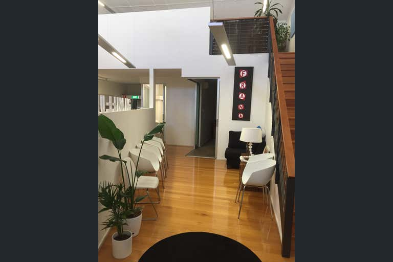 Agency Hall, 36B St Edmonds Rd Prahran VIC 3181 - Image 3