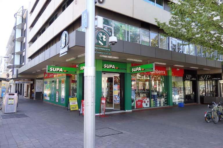 City Walk Centre, 131 City Walk City ACT 2601 - Image 2