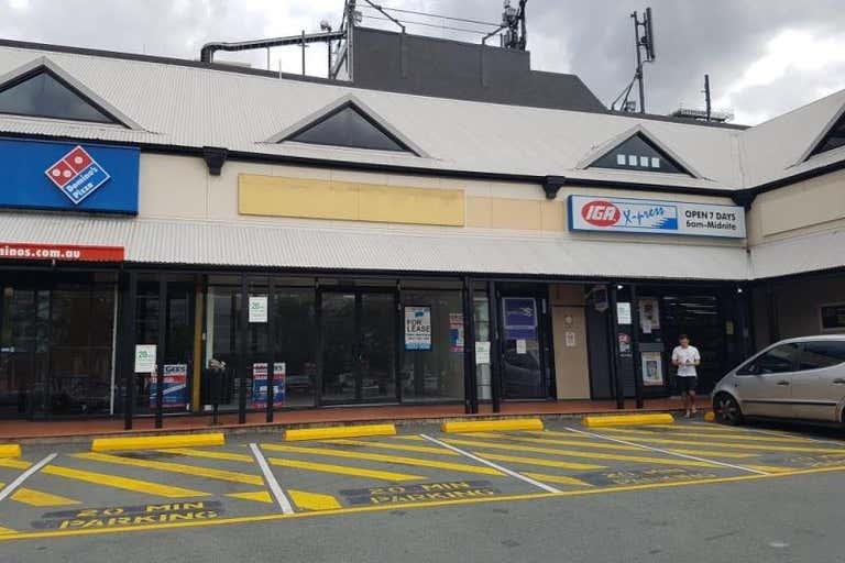 Boulevard Centre, Suite  3, 70 Little Edward Street Spring Hill QLD 4000 - Image 1