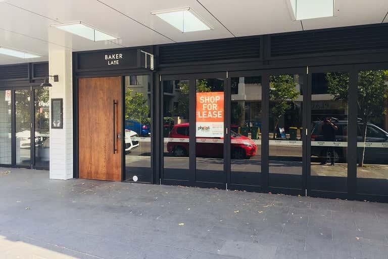 BREEZE RETAIL, SHOP 1A, 19 GERRALE STREET Cronulla NSW 2230 - Image 1
