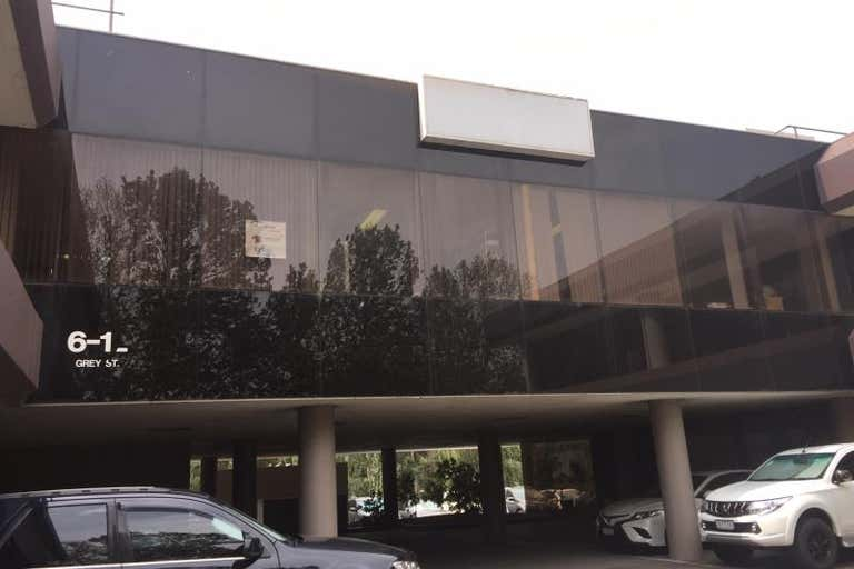 Part 1st Floor 6-8 Grey Street Traralgon VIC 3844 - Image 1
