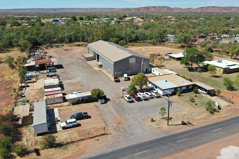 64 Old Mica Creek Road Mount Isa QLD 4825 - Image 1