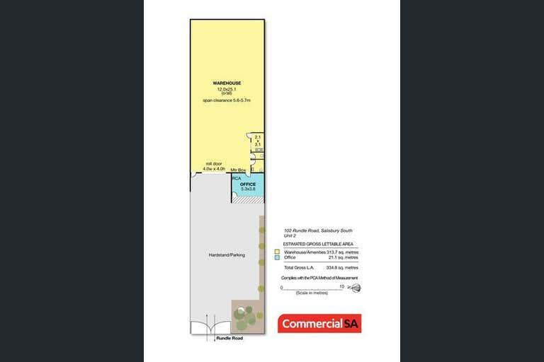 Units 1 & 2/102 Rundle Road Salisbury South SA 5106 - Image 2