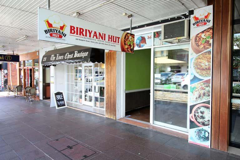 209 Margaret Street Toowoomba City QLD 4350 - Image 1