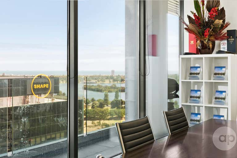 St Kilda Rd Towers, Level 12, 1 Queens Road Melbourne VIC 3004 - Image 4
