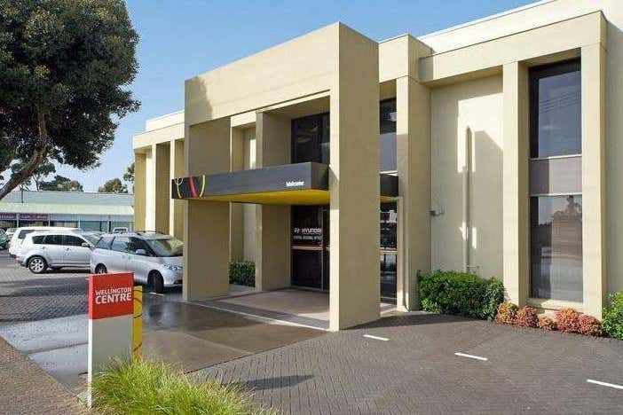Wellington Centre, 2 Portrush Road Payneham SA 5070 - Image 1
