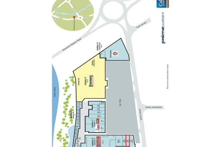 BUSSELTON HOME DEPOT, CORNER, 115 Strelly Street & Busselton Bypass Busselton WA 6280 - Image 4