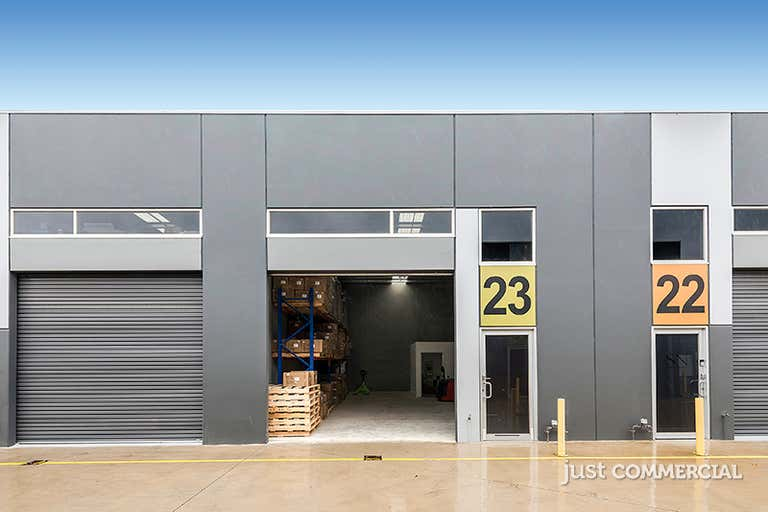 23/6-14 Wells Road Oakleigh VIC 3166 - Image 1