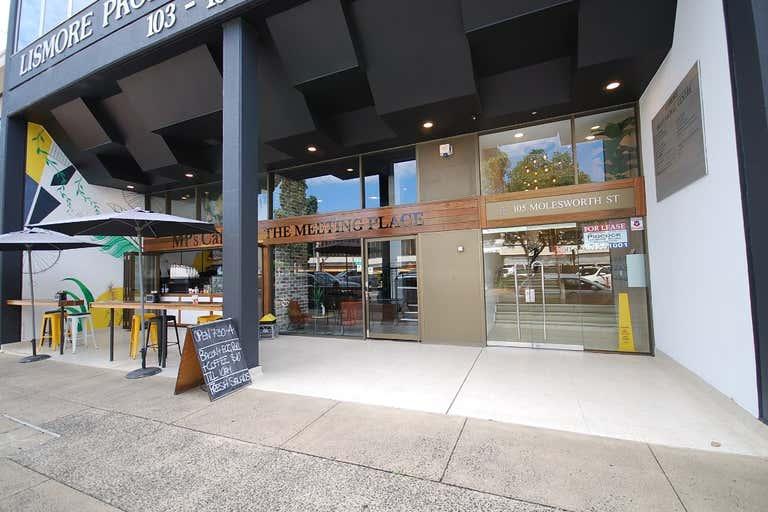 Lismore Professional Centre, Suite 1 Level 2, 103-105 Molesworth Street Lismore NSW 2480 - Image 2