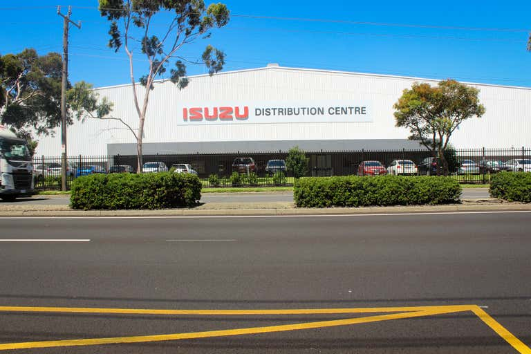 Brooklyn Distribution Centre, 77 Millers Road Brooklyn VIC 3012 - Image 3