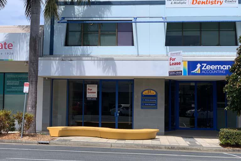 Shop 1, 22 Park Avenue Coffs Harbour NSW 2450 - Image 4