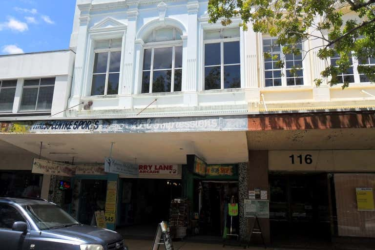 Shop 6, 118 East Street Rockhampton City QLD 4700 - Image 2