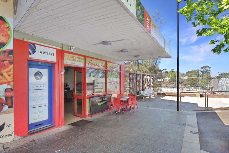 1/9  Chester Hill Road Chester Hill NSW 2162 - Image 1