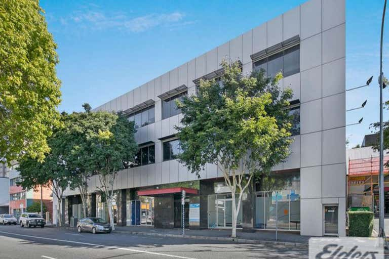 Level 1 Suite, 56 Little Edward Street Spring Hill QLD 4000 - Image 1