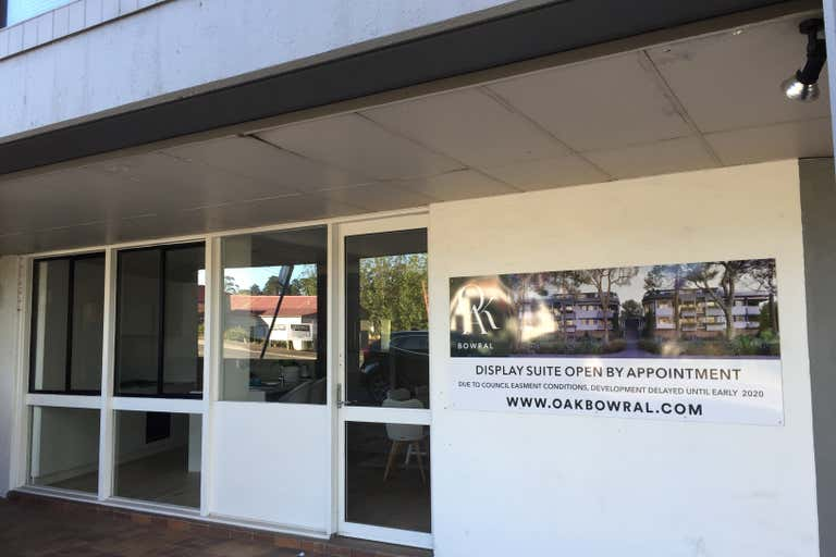 Shop 12, 40 Station Street Bowral NSW 2576 - Image 1