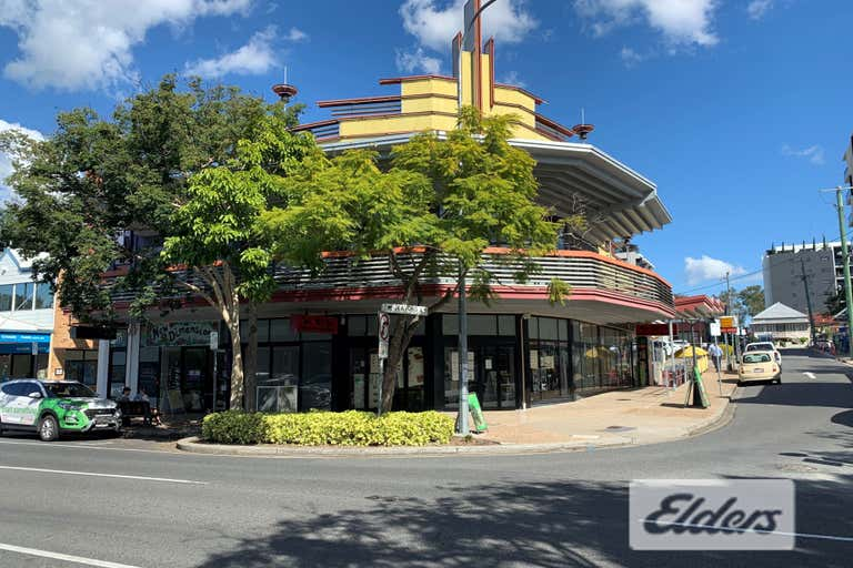 417 Logan Road Greenslopes QLD 4120 - Image 1