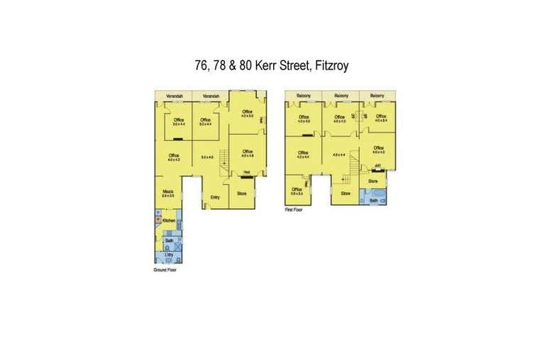 76-80 Kerr Street Fitzroy VIC 3065 - Image 2