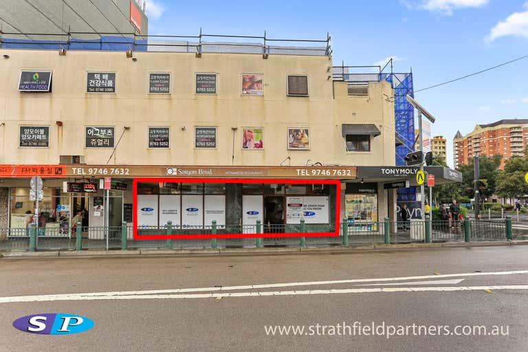 Shop 1 & 2, 3 The Boulevarde Strathfield NSW 2135 - Image 1
