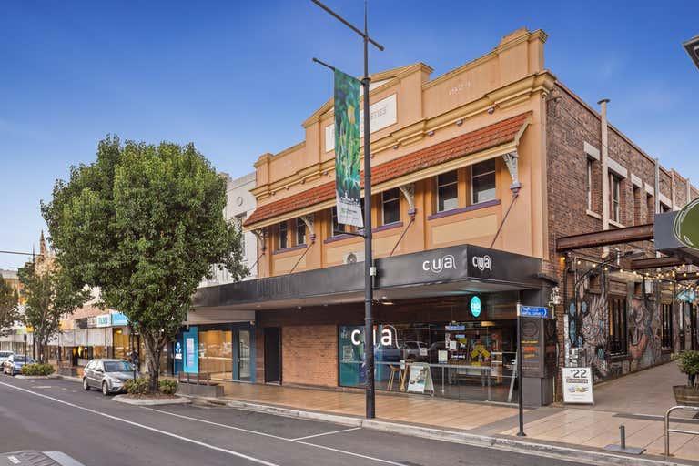 Tenancy 27, 470 Ruthven Street Toowoomba City QLD 4350 - Image 1