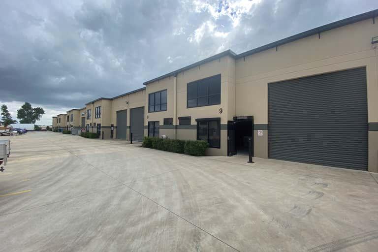 Unit 9, 152 Old Bathurst Road Emu Plains NSW 2750 - Image 1
