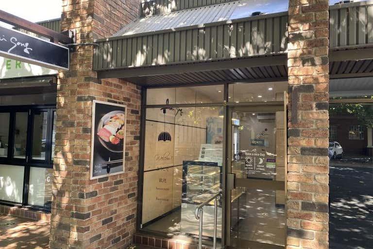 Shop  1, 186 Anson Street Orange NSW 2800 - Image 1