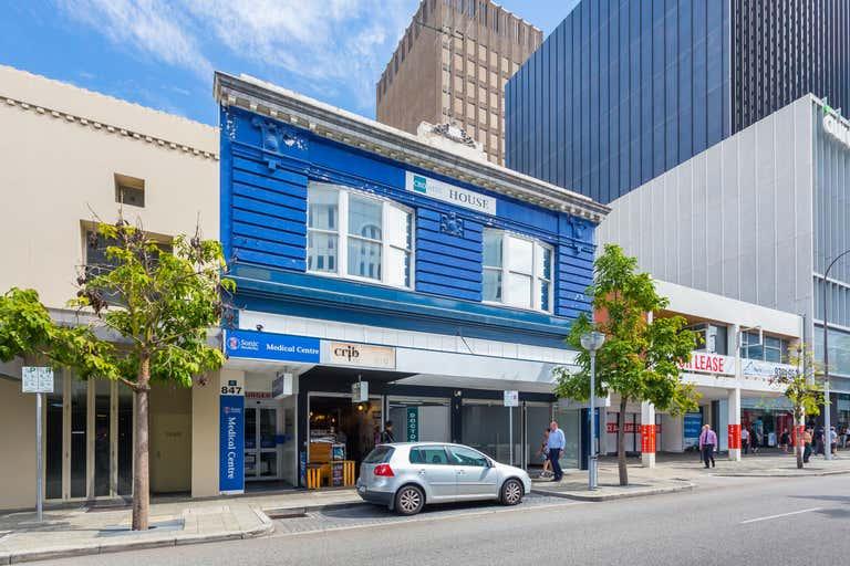 Ground, 847 Hay Street Perth WA 6000 - Image 3