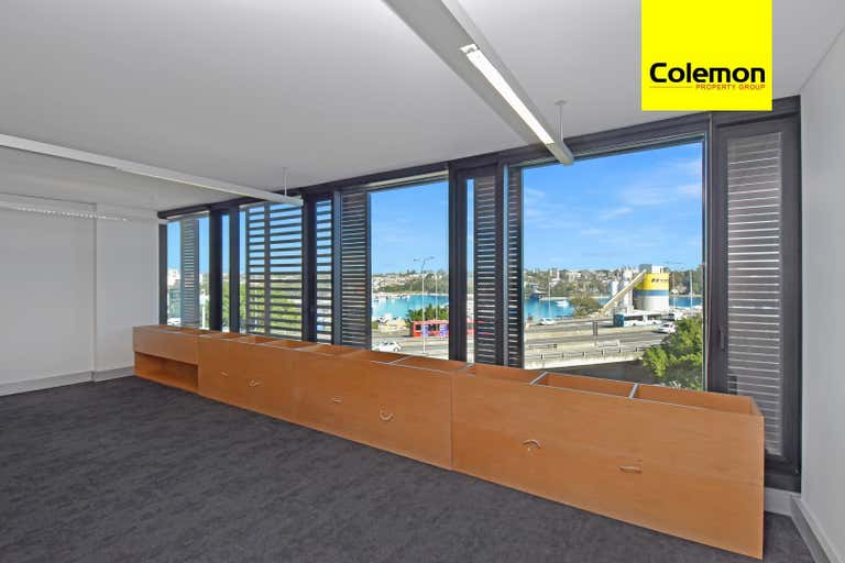 LEASED BY COLEMON PROPERTY GROUP, 405/55 Miller St Pyrmont NSW 2009 - Image 2