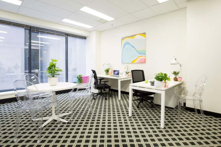 St Kilda Rd Towers, Suite 120, 1 Queens Road Melbourne VIC 3000 - Image 1