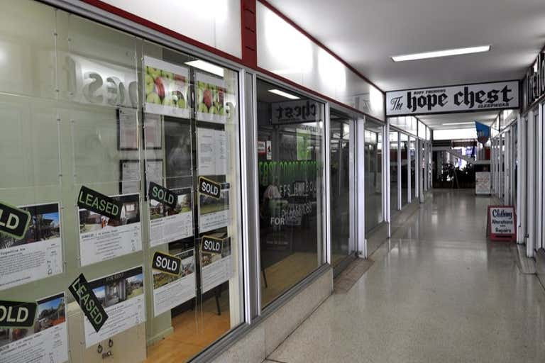 Shop 8 City Boulevard Arcade, Vernon Street, Coffs Harbour NSW 2450 - Image 4