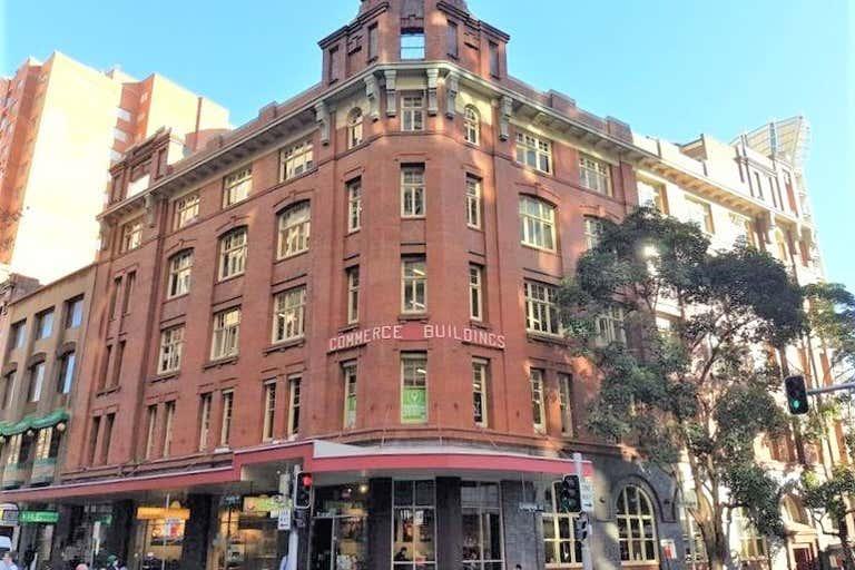 Level 5, Suite 501/345B Sussex Street Sydney NSW 2000 - Image 1