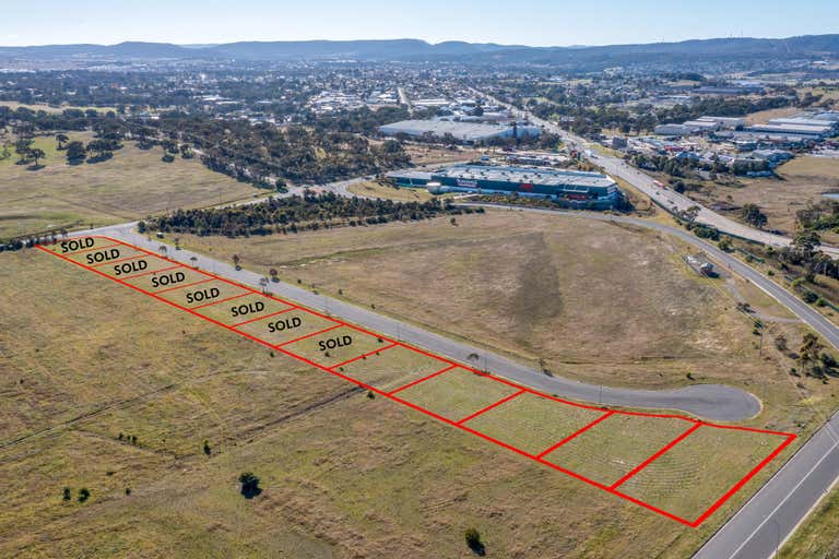 Lots 10-19 Fife Place Goulburn NSW 2580 - Image 1