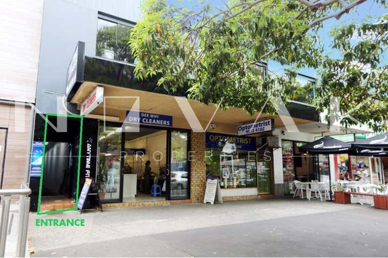 LEASED BY MICHAEL BURGIO 0430 344 700, 9/23 Oaks Avenue Dee Why NSW 2099 - Image 1
