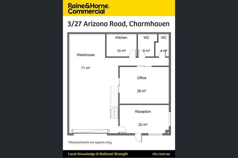 3/27-31 Arizona Road Charmhaven NSW 2263 - Image 4