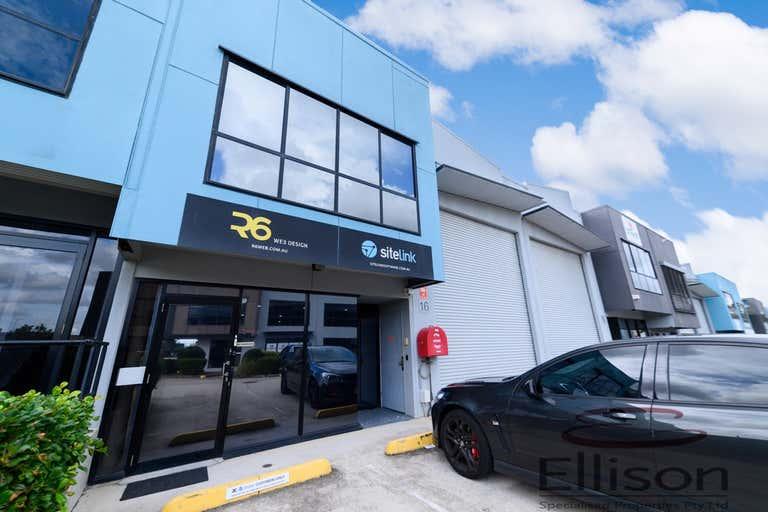 16/11-17 Cairns Street Loganholme QLD 4129 - Image 1