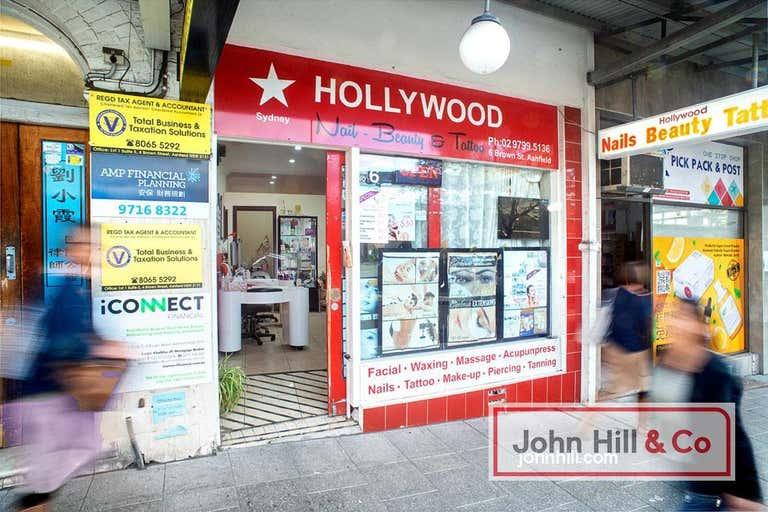 Shop 4/1 Hercules Street Ashfield NSW 2131 - Image 4